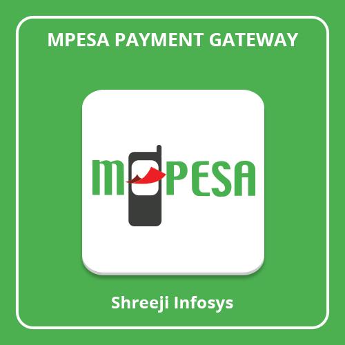 Lipa Na M-PESA Magento 2