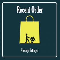 Recent Orders Magento2
