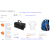 Product Listing Page With Special Price