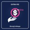 Extra Fee Magento2