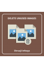 Delete Unused Images Magento2