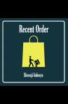 Recent Orders Magento
