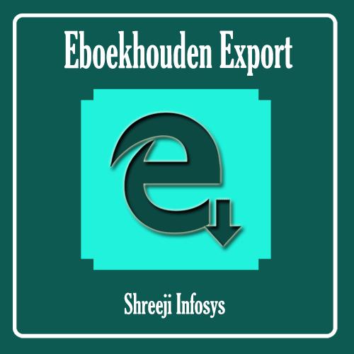 Export orders to e-Boekhouden Magento 2