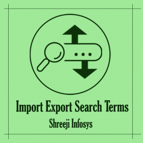Import Export Search Terms Magento 2