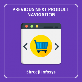 Previous Next Product Navigation Magento 2