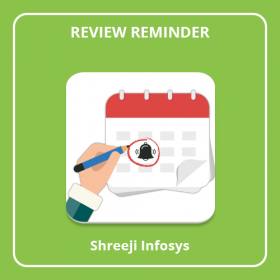Review Reminder Magento 2