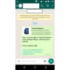 WhatsApp Share Screen