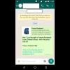 WhatsApp Share Screen