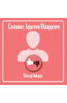 Customer Approve / Disapprove Magento 2