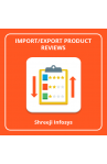 Import Export Product Reviews Magento 2
